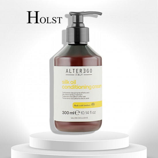Alter Ego Silk Oil Conditioning Cream