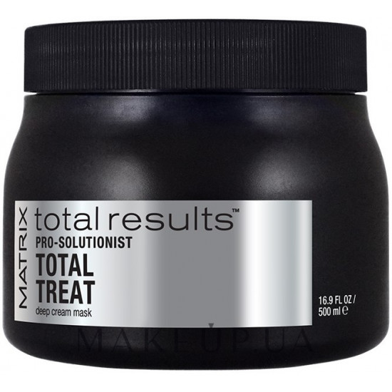 Matrix Total Results Pro Solutionist Total Treat